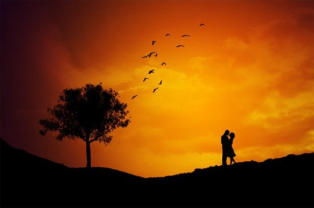 Actividades para mejorar la relacion de pareja