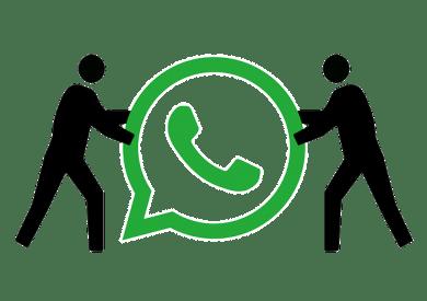 como ligar por whatsapp