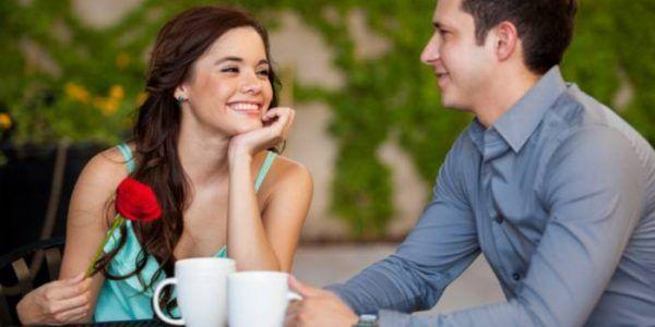 Como tener una conversacion seductora